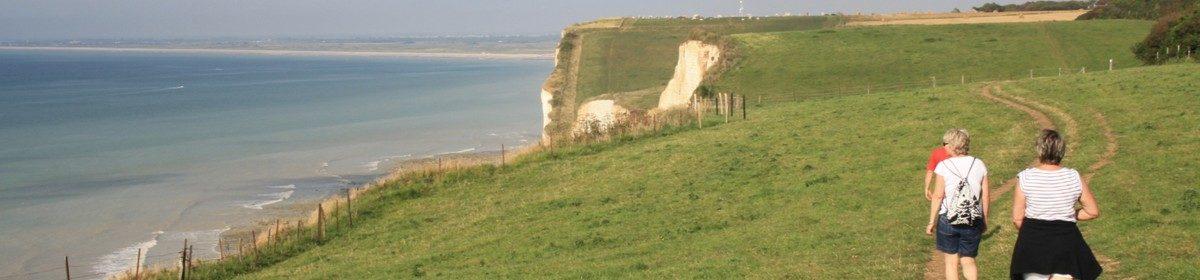 Baie de Somme, Normandie, Locations vacances.
